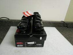 Louis Garneau Men's Chrome Bike Shoes US 10.5 EU 44 UK 9.5