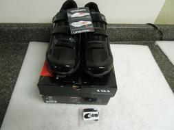 Louis Garneau Men's Chrome Bike Shoes US 12.5 EU 48 1487243-