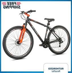 men s mountain bike 29 aluminum 21