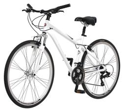 Schwinn Men's Network 3.0 700C Wheel Men's Hybrid Bicycle Wh
