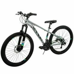 "HUFFY MENS 26"" SCOUT HARDTAIL 21-SPEED MOUNTAIN BIKE *DISTRE"
