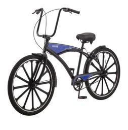 Mens Cruiser Bike Beach Bicycle Single Speed Lightweight Cho
