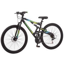 Mens Mountain Bike Comfort Road Bicycle 29 Inch Aluminum Fra