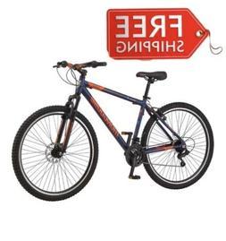 🔥Mongoose Exhibit Mountain Bike 29 Inch wheels 21 speed M