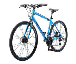 Mens Road Bike Schwinn Volare 1200 Two Colors 700C 21 Speed