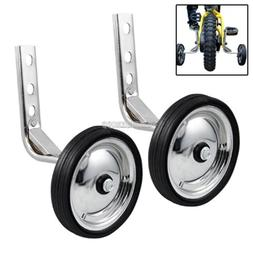 12 14 16 18 20 Inch Metal Bicycle Training Wheels for Childr