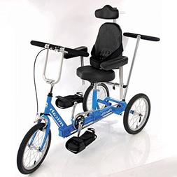 MICAH Special Needs Tricycle With FREE Youth Helmet