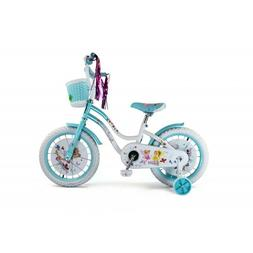 Micargi 16-inch Girl Bicycle Ellie BMX Bike