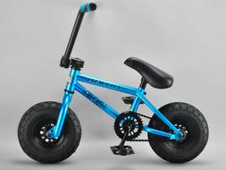 Rocker BMX Mini BMX Bike iROK+ Davy Jones RKR