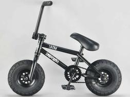 mini bike metal irok rkr