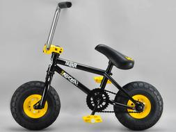 Rocker BMX Mini BMX Bike ROYAL iROK+ RKR