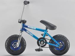 Rocker BMX Mini BMX Bike SEAFOAM iROK+ RKR