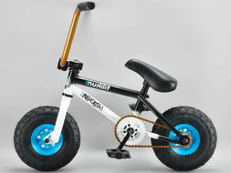 Rocker BMX Mini BMX Bike TILIKUM iROK+ RKR