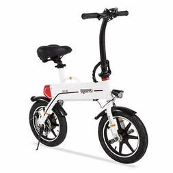 Mini Folding Electric Bike for Adult, 14-inch Tire, Lightwei