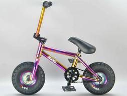 *GENUINE ROCKER* - SACRIFACE Rocker 3+ BMX RKR Mini BMX Bike