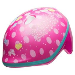 Minnie Mouse Kids' Bike Helmet - Pink