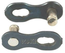 KMC Missing Link Fits 7.3mm Chains Card of 6