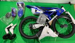 "Yamaha Moto 16"" BMX Bike"