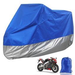 StarSide XXXL Motorcycle Motorbike Water Resistent Waterproo