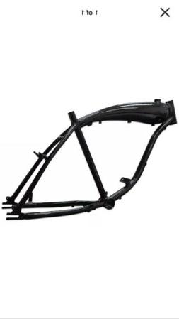 MOTORIZED BICYCLE Frame High-Performance with Built-In Gas Tank Motorize bicycle