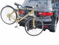 """Mount Rack 2"""" Bike Receiver Hitch Carrier Rear Bicycle Car f"""