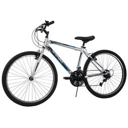 Huffy Mountain Bikes 26 inch Granite, Silver or Purple NEW