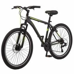 5c17ebc8b00 Schwinn Mountain bike 26 inch Wheels 21 Speeds Mens Black St