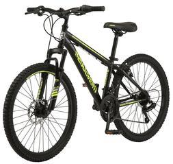 Mountain Bike Excursion Kids Children Bicycle Lightweight Du