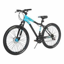 "Dynacraft Mountain Ridge 27.5"" Bike, Blue, 27.5""/One Size"