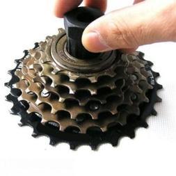 MTB Mountain Bike Bicycle Freewheel Cassette Remover Mainten