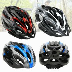 MTB Road Bicycle Bike Helmet Cycling Mountain Adult Sports S