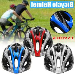 MTB Road Bicycle Helmet Cycling Mountain Bike Cycling Sports