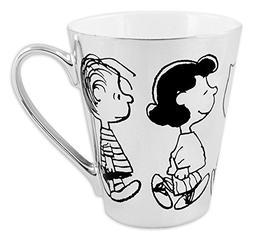 """You are sweet like sugar"" Peanuts Mug"