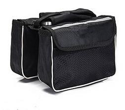 EOZY Multi-functional Bicycle Rear Seat Trunk Bag Shoulder H