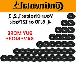 MultiPak BULK Continental Race28 700 x 18-23-25 42mm Presta
