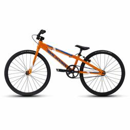 Redline Bikes MX Mini 20 Youth BMX Race, Orange