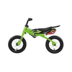 fc58794e8b7 Kawasaki MX1 Running/Balance Bicycle, 12 Inch Wheels, Kid's