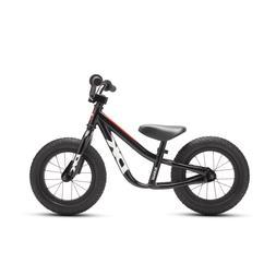 DK Nano 12 Inch Push Balance Kids BMX Bicycle Black