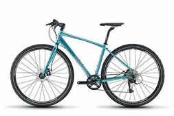 New 2018 Diamondback Haanjenn 1 Complete Pavement Bike