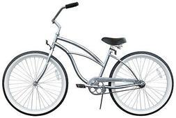 "NEW 26"" Women Beach Cruiser Bicycle Bike Firmstrong Urban ch"