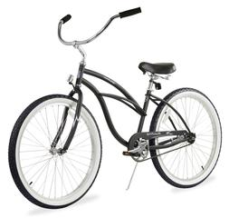 "NEW 26"" Women Beach Cruiser Bicycle Bike Firmstrong Urban Ma"