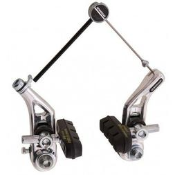Silver Rear NEW Shimano Altus BR-CT91 Mountain Bicycle Cantilever Brake