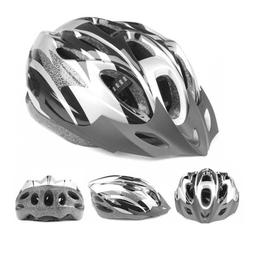 new bicycle helmet bike cycling adult adjustable