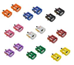 """NEW Bicycle M.T.B Pedals 861 1/2"""" Lowrider BMX Mountain Bike"""