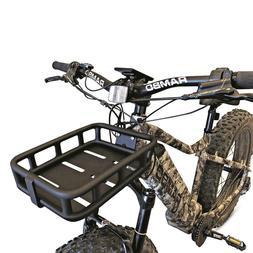 NEW! Rambo Bicycle Mountain Bike Front Luggage Rack XP