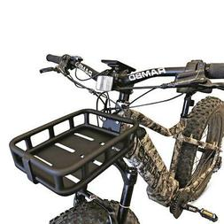 NEW! Rambo Bicycle Mountain Bike Front Luggage Rack XP For R