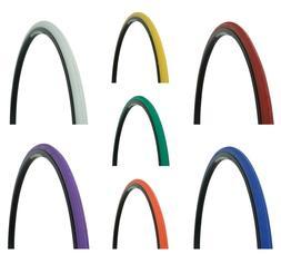 new bicycle tire 700 x 25c p