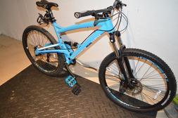 New Diamondback Bicycles Atroz 2 Full Suspension Mountain