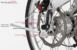 New Birdy 3 Birdie Folding Bike Kickstand Multi-S