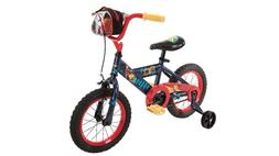 TODAY ONLY New DISNEY 14 inch Huffy MICKEY MOUSE with Traini